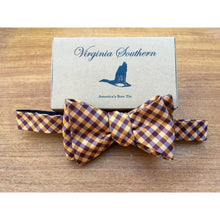 The Burruss Bow Tie - Virginia Southern  - 1