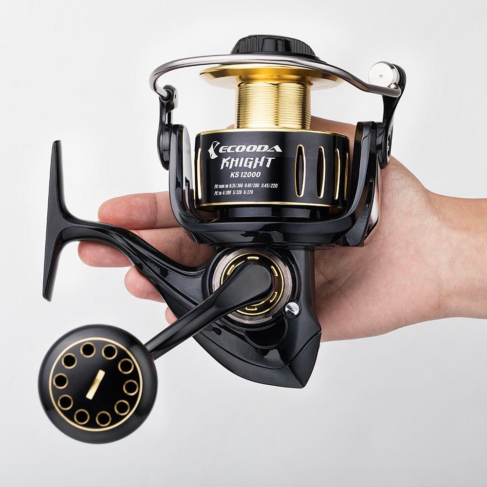 Ecooda Knight Spinning Reel