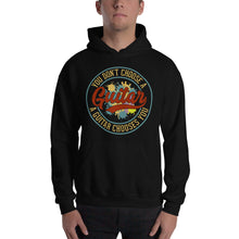 Load image into Gallery viewer, Guitar Hoodie