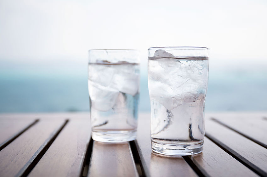 Nature - Here's why you should be drinking more water