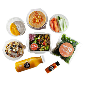 5 A Day Beauty Box