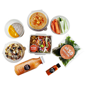 5 A Day Fitness Box