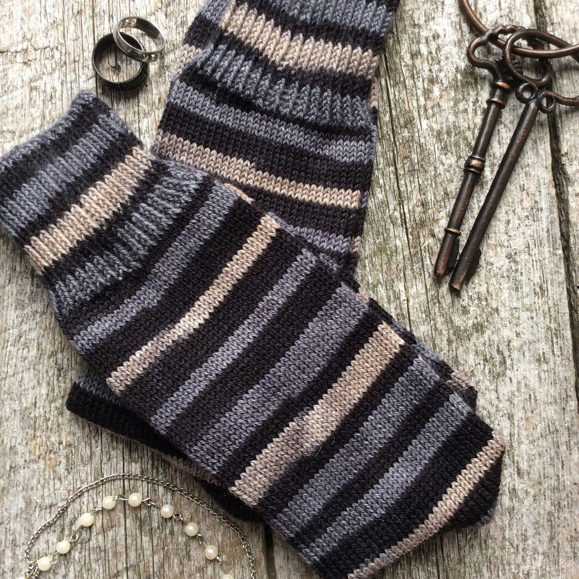 Sock Star - Crazy Stripes - Aristocrat