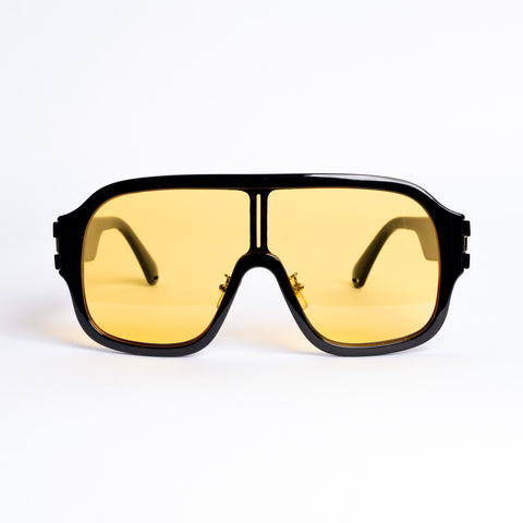 Chill NYC Shield Sunglasses ( Various Colors )