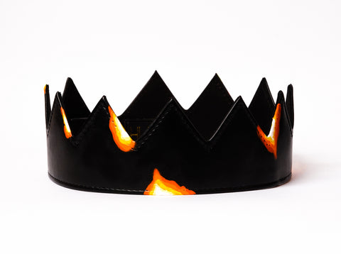 Fire Starter Crown