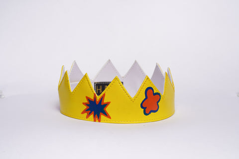 3 Feet High and Rising Crown