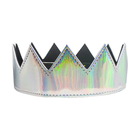 Holographic Crown