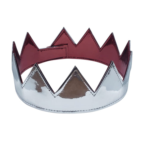 The Reversible Vessel Crown
