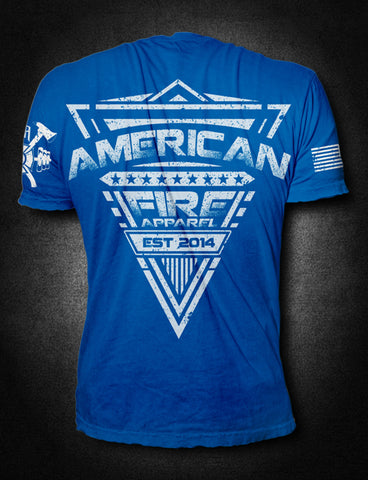 AFA Vigorous - AmericanFireApparel  - 2