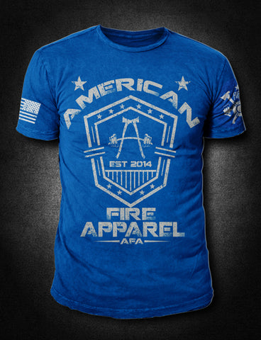 AFA Vigorous - AmericanFireApparel  - 1