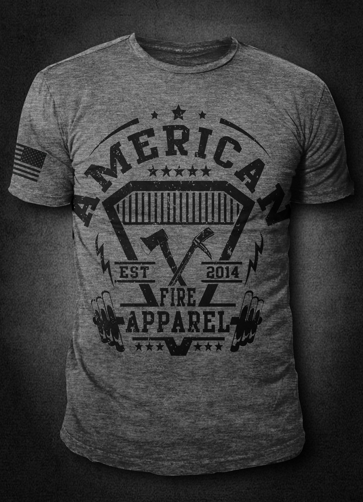AFA Valor - AmericanFireApparel