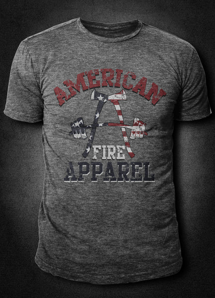 AFA Patriot - AmericanFireApparel