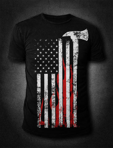 AFA Flag - American Fire Apparel