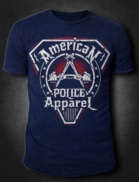 APA 3 - American Fire Apparel