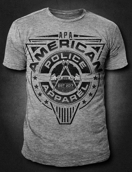 APA 4 - American Fire Apparel