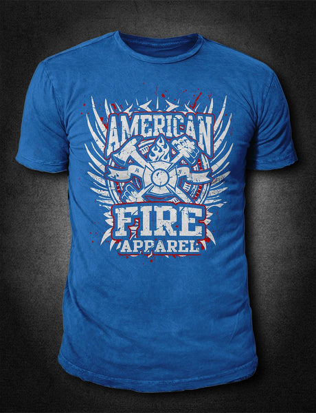 Fury - American Fire Apparel