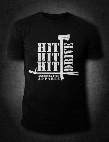 Hit Drive - American Fire Apparel
