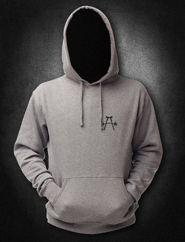 AFA Patriot Sweatshirt - American Fire Apparel