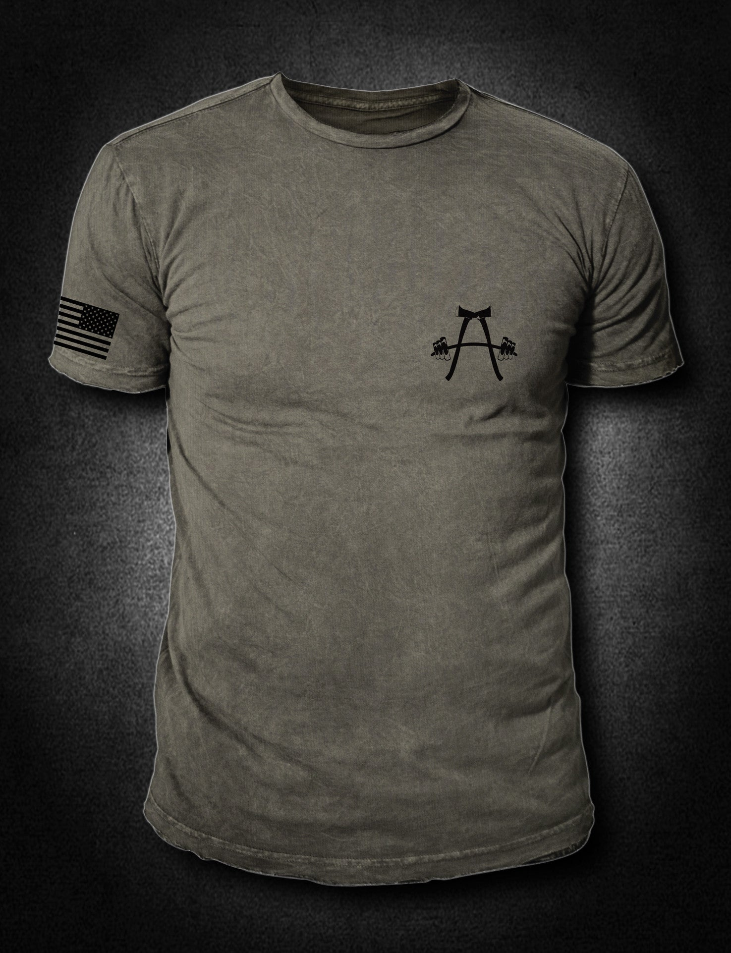 AFA - My Irons - AmericanFireApparel  - 2