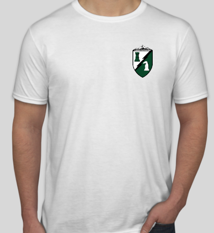 Adult Larimer Knights Rugby Logo