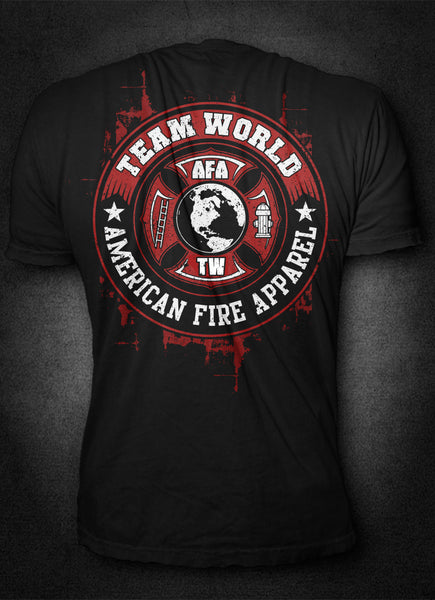 AFA Team World - American Fire Apparel
