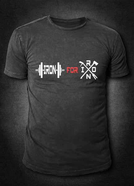Irons - American Fire Apparel