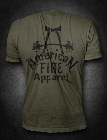 Pride - American Fire Apparel