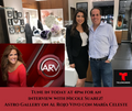 Astro Gallery featured on Telemundo