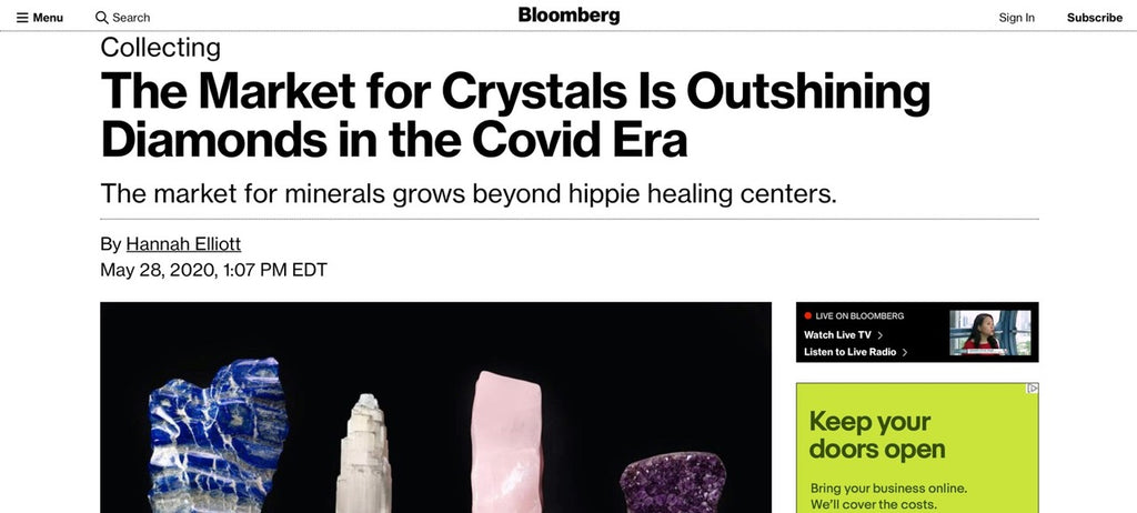 Astro Gallery - on Bloomberg.com