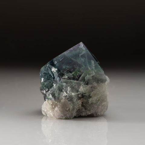 Rainbow Fluorite Point From Mexico (1 lb)