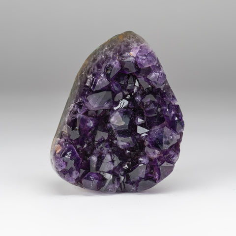 Amethyst Crystal Cluster from Brazil (1.2 lbs)