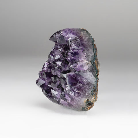 Amethyst Crystal Cluster from Brazil (1.6 lbs)