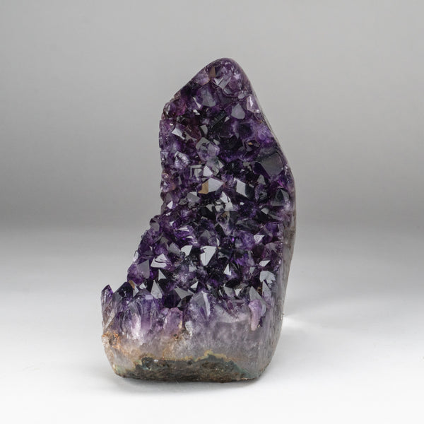 Amethyst Crystal Cluster from Brazil (2.6 lbs)