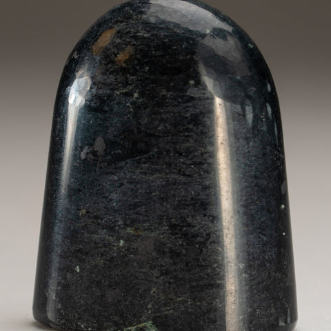 Polished Black Kyanite Freeform (127 grams)