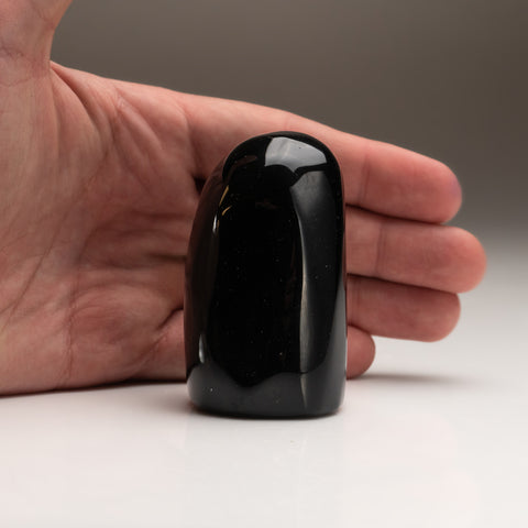 Black Obsidian Freeform (186.1 grams)