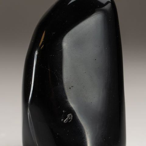 Black Obsidian Freeform (163.2 grams)