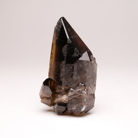 Smoky Quartz cluster from Mina Gerais, Brazil (572.3 grams)