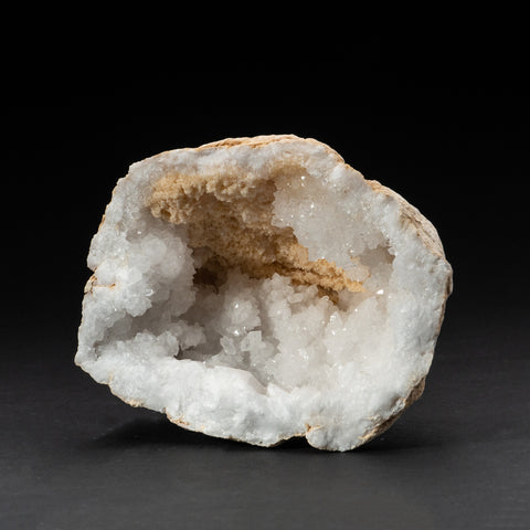 Genuine Calcite Geode From Morocco (2.2 lbs)