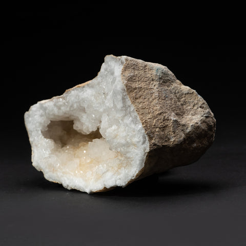 Genuine Calcite Geode From Morocco (2.6 lbs)