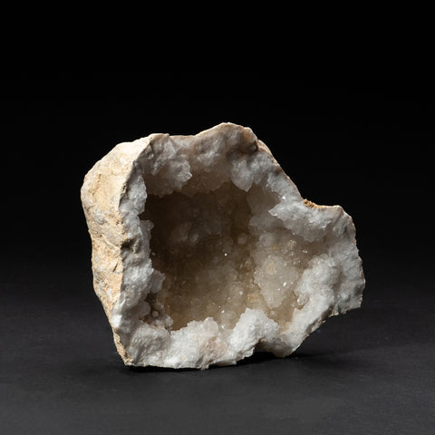 Genuine Calcite Geode From Morocco (2.4 lbs)