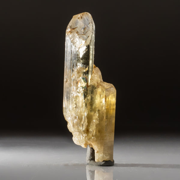 Kunzite from Mawi Pegmatite, Nuristan, Afghanistan