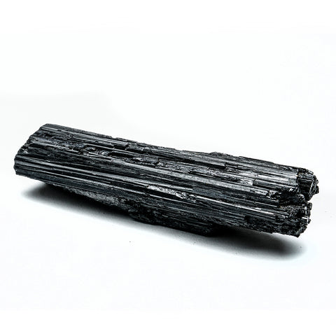 BLACK TOURMALINE CRYSTAL FROM BRAZIL (198 grams)