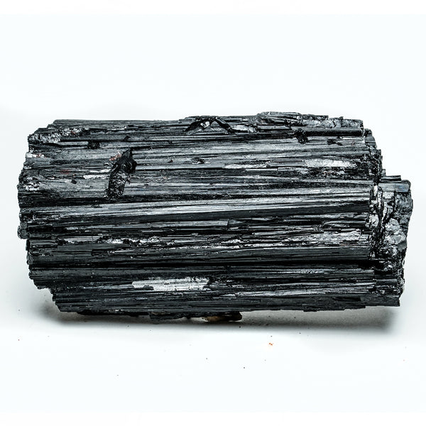 BLACK TOURMALINE CRYSTAL FROM BRAZIL (1 lbs)