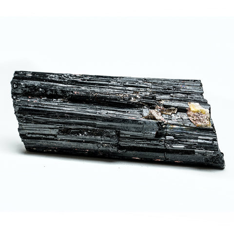 BLACK TOURMALINE CRYSTAL FROM BRAZIL (229.3 grams)