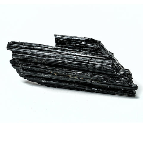 BLACK TOURMALINE CRYSTAL FROM BRAZIL (366.5 grams)