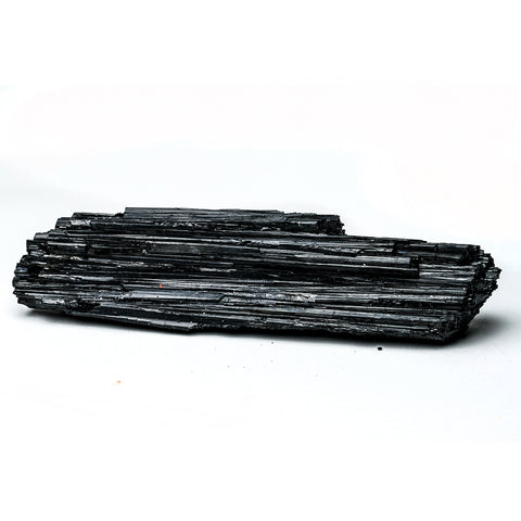 BLACK TOURMALINE CRYSTAL FROM BRAZIL (326.8 grams)
