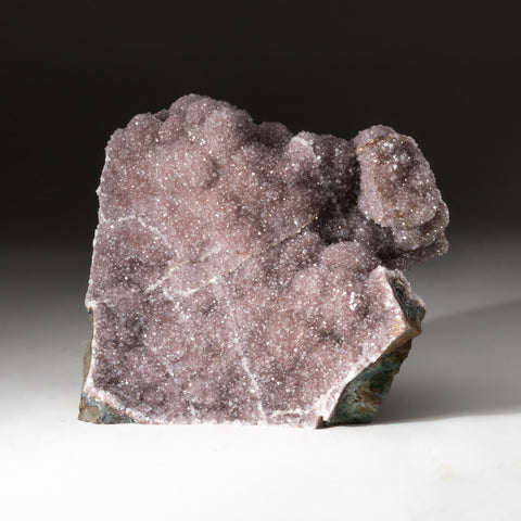Amethyst Druzy Crystal Cluster from Uruguay (7 lbs)