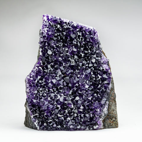 Amethyst Cluster from Uruguay (2lbs)