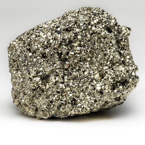 PYRITE FROM HUANUCO PROVINCE, PERU (3 lbs)