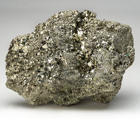 PYRITE FROM HUANUCO PROVINCE, PERU (2.5 lbs)